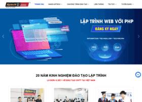 aptech.vn