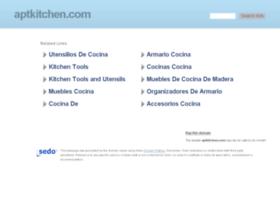 aptkitchen.com