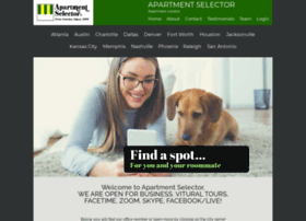 aptselector.com