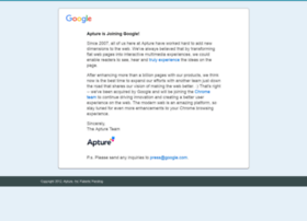 apture.com