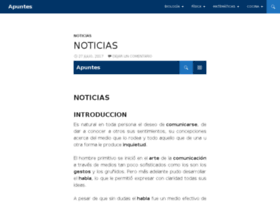 apuntes.infonotas.com