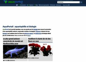 aquaportail.com