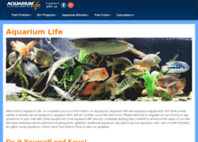 aquariumlife.net