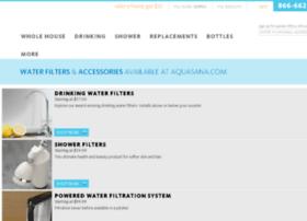 aquasanastore.com