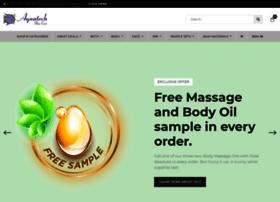 aquatech-skincare.com