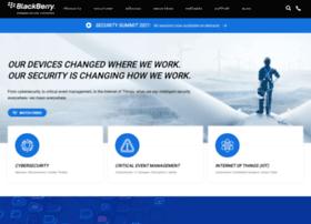Ar.blackberry.com