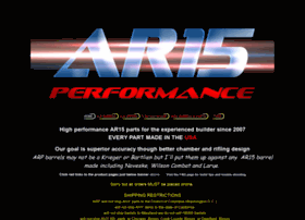 ar15performance.com