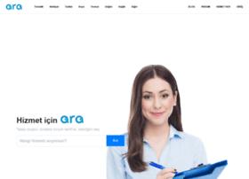 ara.com.tr