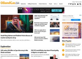 arabianoilandgas.com