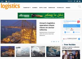 arabiansupplychain.com
