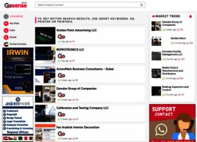 arabianyellowpages.com