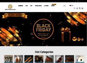 arabinstruments.com