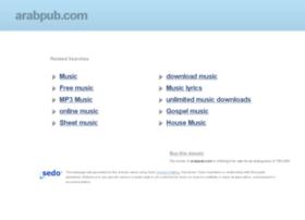 arabpub.com