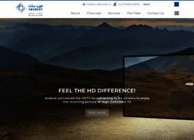 arabsat.com
