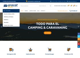 aracatcamping.com