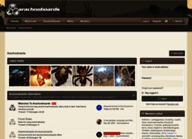 arachnoboards.com
