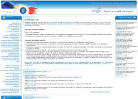 Aracip.edu.ro
