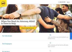 Araggroup.com
