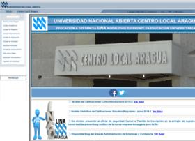 Aragua.una.edu.ve