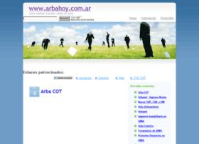 arbahoy.com.ar