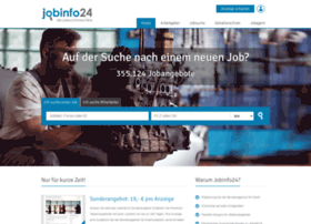 arbeitnehmer.jobinfo24.de