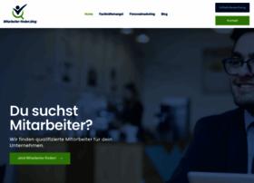 arbeitsmarktportal.eu
