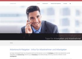 arbeitsrecht-ratgeber.de