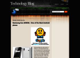 arbertechno.blogspot.com