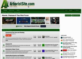 Arboristsite.com