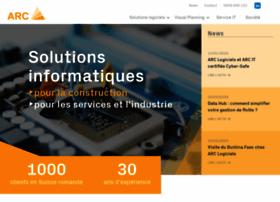 arc-logiciels.ch