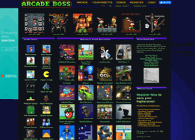 arcadeboss.com