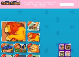 arcadecasual.com