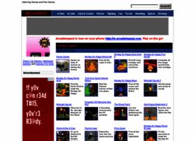 Arcadeimpact.com