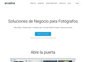 arcadina.com