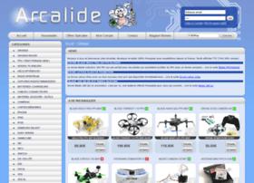 arcalide.com