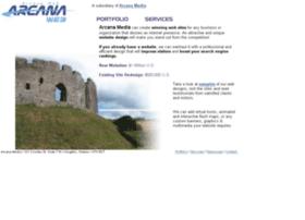 arcanaweb.com
