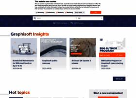 archicad-talk.graphisoft.com
