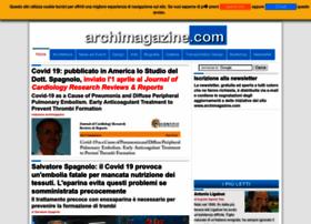 archimagazine.com