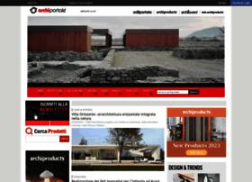 Archiportale.com