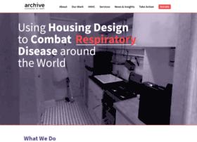 archiveinstitute.org