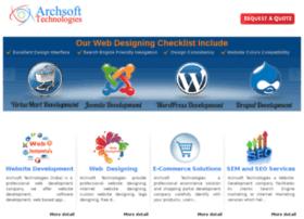 archsofttechnologies.com