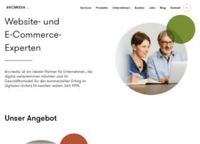 arcmedia.ch