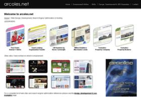 arcoles.net