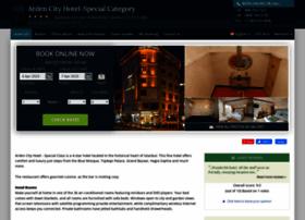 arden-hotel-istanbul.h-rez.com
