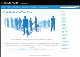 areastartups.com