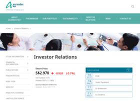 areit.listedcompany.com