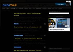 arenamovil.com