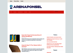 Arenaponsel.com