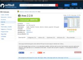 ares.softbull.com