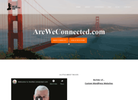areweconnected.com